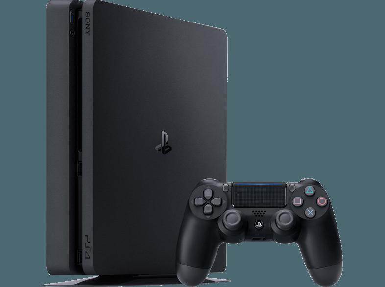 Playstation Ps4 Slim 500 Gb Zwart 9845454 Ps4 Zwart Multimedia Toys R Us