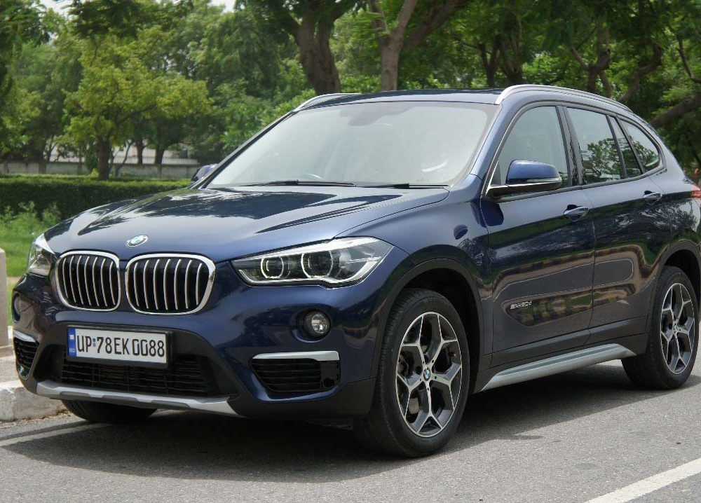 Bmw X1 New Model Used Car For Sale In Delhi Second Hand Bmw For