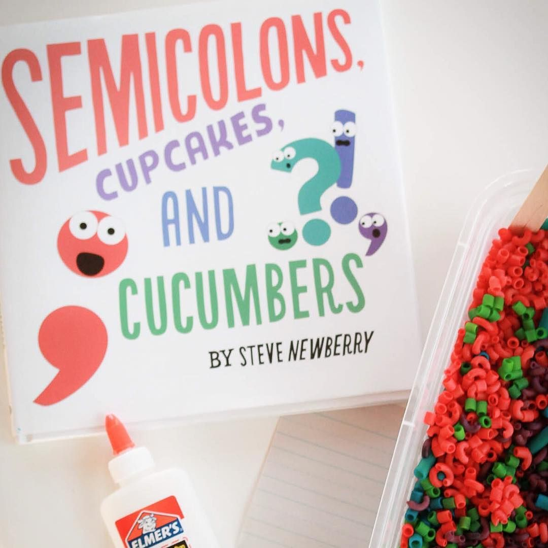 How To Make Learning Punctuation For Kids Fun
