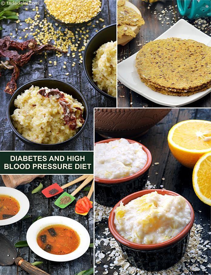 Diabetes and high blood pressure recipes diet diabetic friendly food forumfinder Gallery