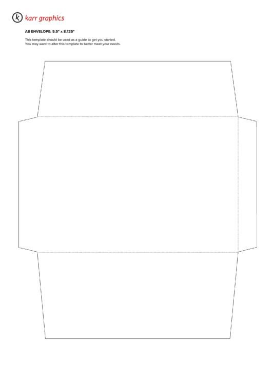 33++ Free printable envelope templates ideas