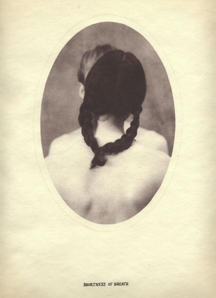 Shortness of Breath (2004) Dan Estabrook. from the Nine Symptoms series.