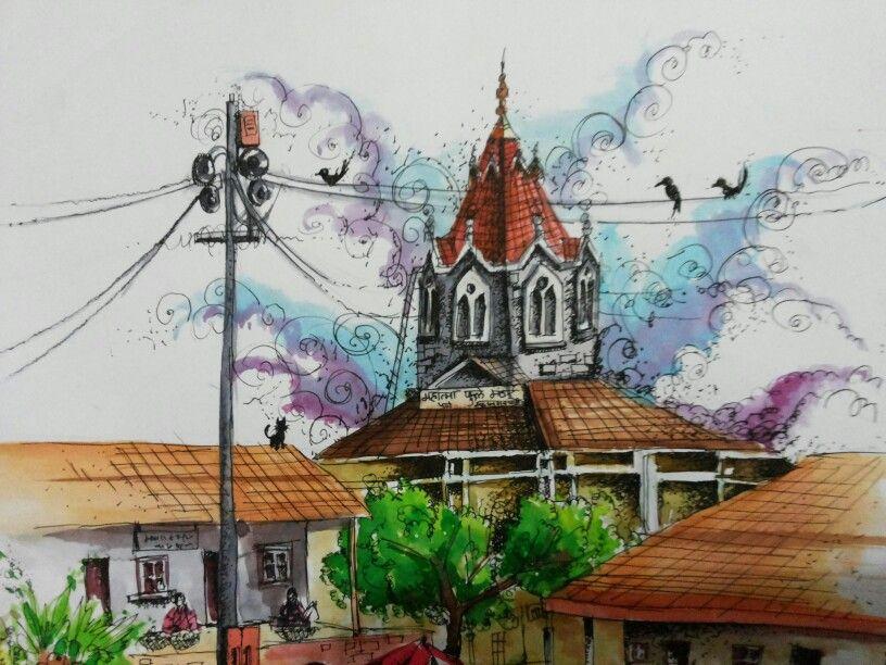 Mandai illustration