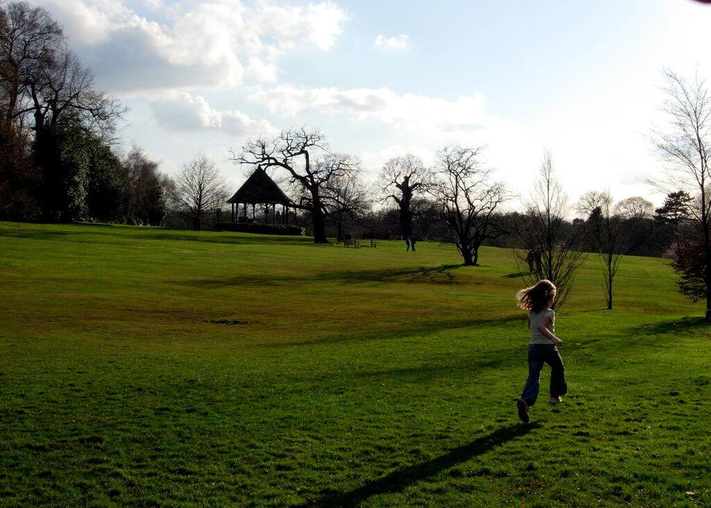 Golder's Hill Park