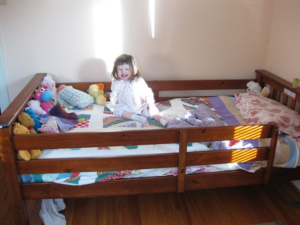 Diy Twin Bed With Side Rails Latest Twin Bed Designs Bed Diy