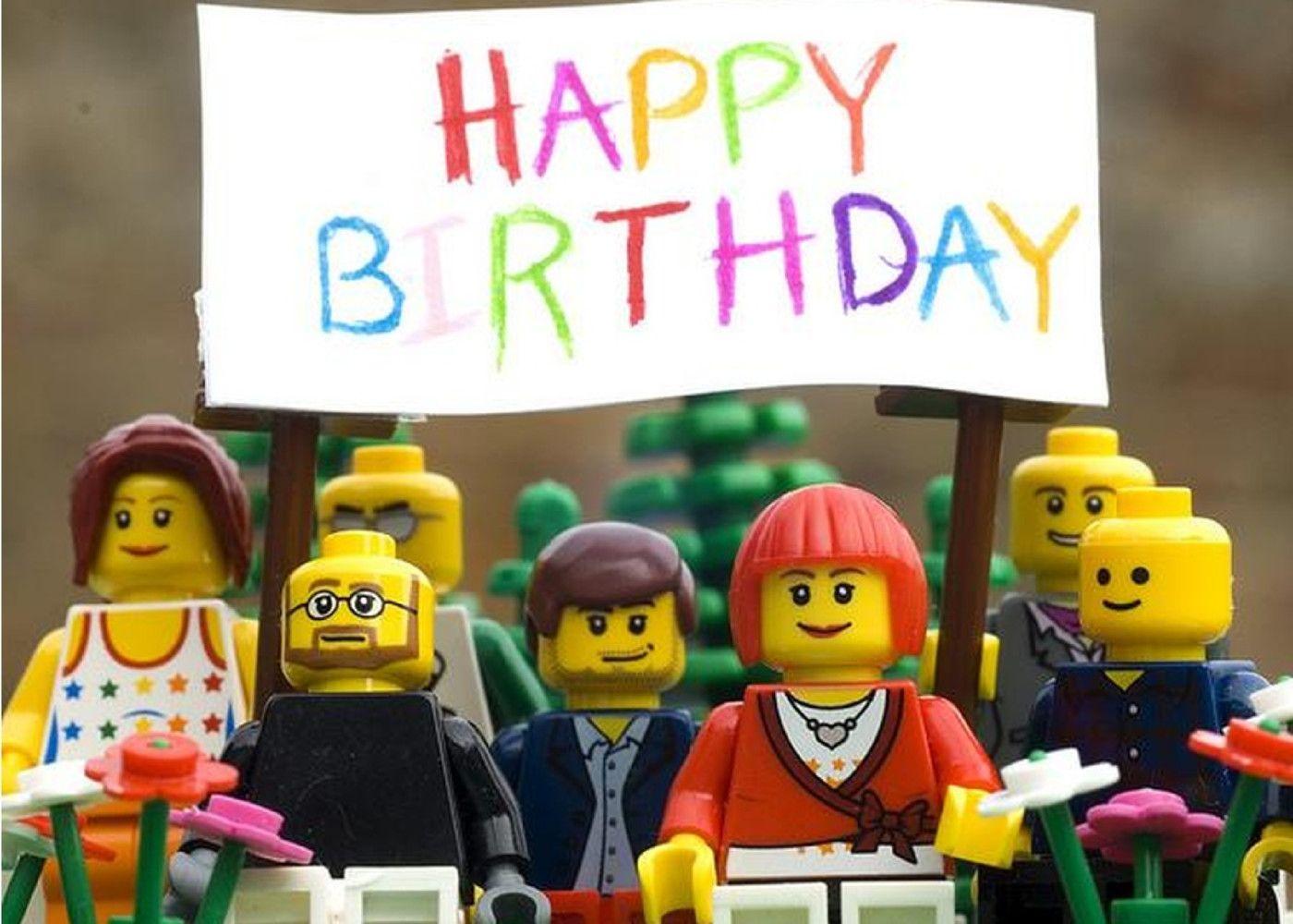 Happy Birthday Lego Happy Birthday Kids Happy Birthday Fun Kids Birthday