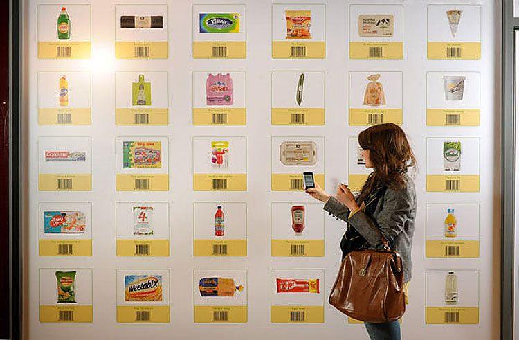 #Retailtechnologie #Zintuigen #Beleving #RetailTheater #Stap 3 www.retailtheater.nl