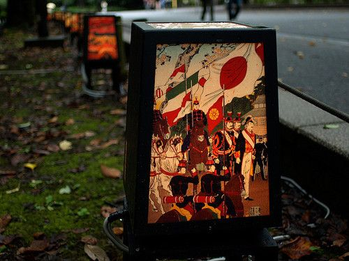 chin-chin-daisuki:    ランタン(lanterns) by Ryo(りょう) on Flickr.