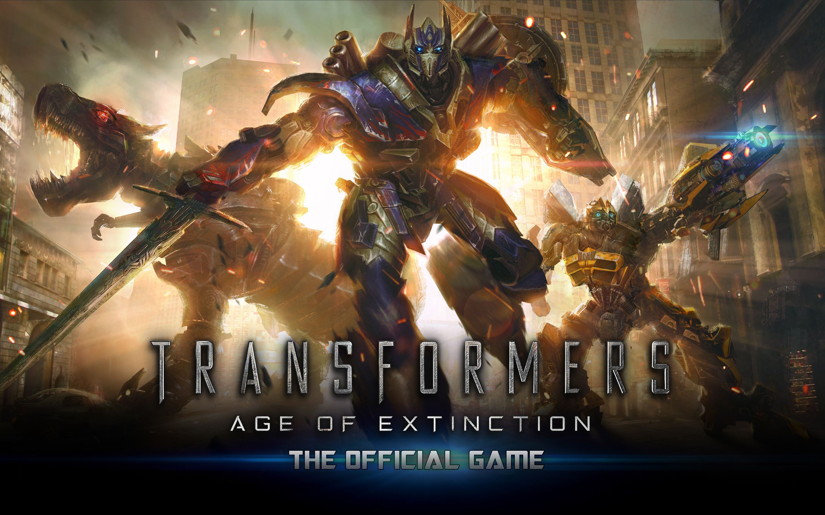 Transformers Age Of Extinction Transformers Age Of Extinction