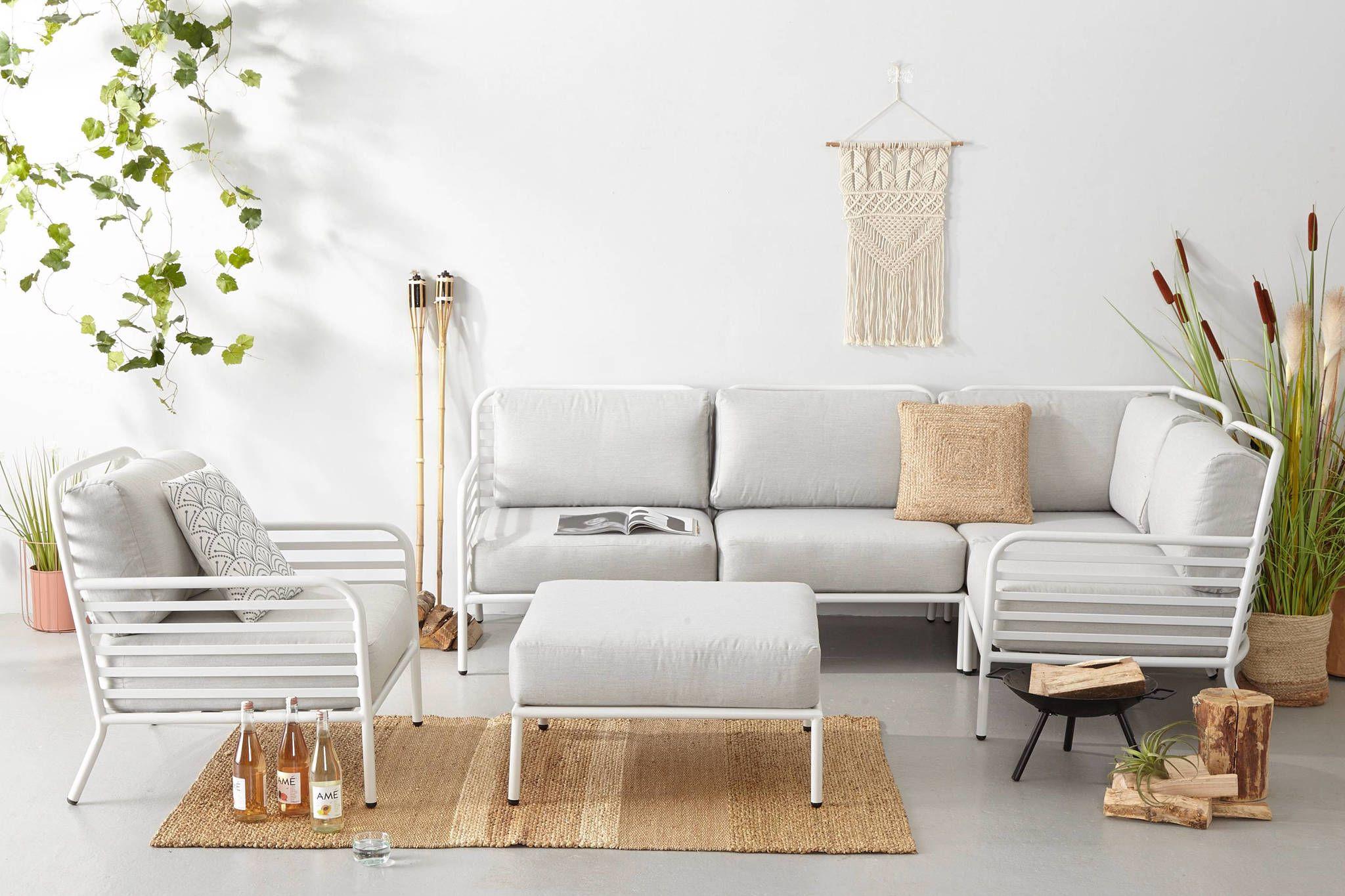 Lekkere Lounge Stoel.Whkmp S Own Loungeset Breton L Met Loungestoel In 2019 Mijn