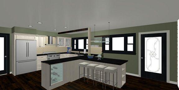Küche Umbau Los Angeles - Küchenmöbel Küchenmöbel Pinterest