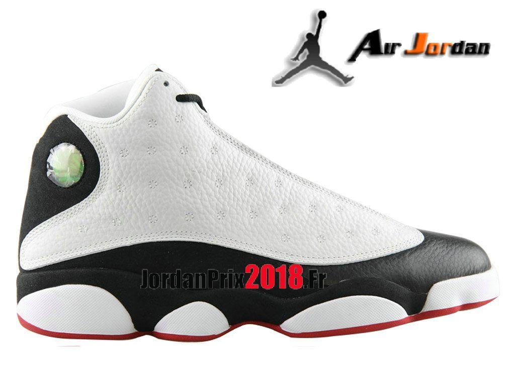 separation shoes 47d29 28086 Chaussures Baskets Jordan Prix Pour Homme Air Jordan XIII (13) Retro He Got  Game