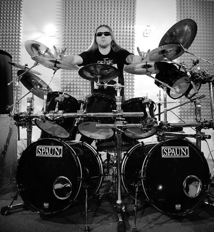 the best drummer ever   inferno behemoth   inferno behemoth
