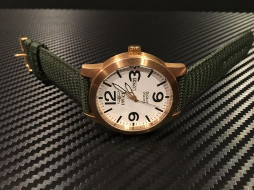 Invicta Model Number