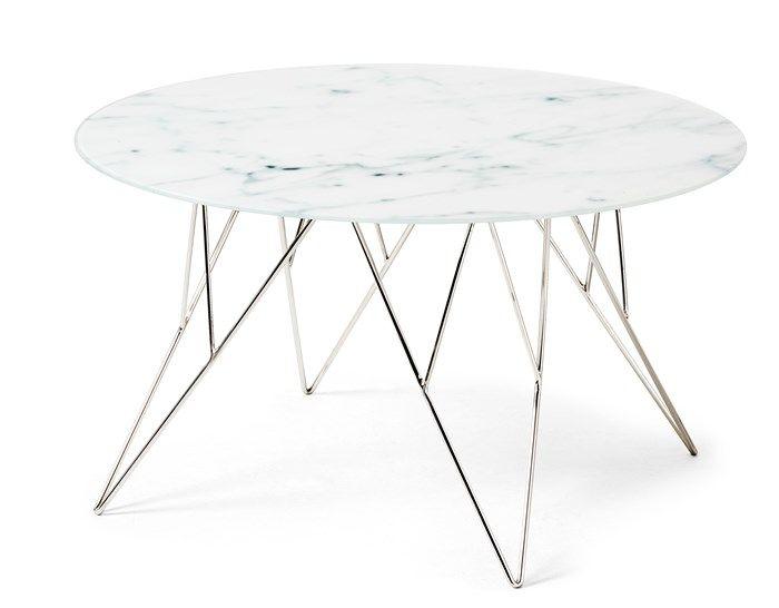 mio soffbord marmor