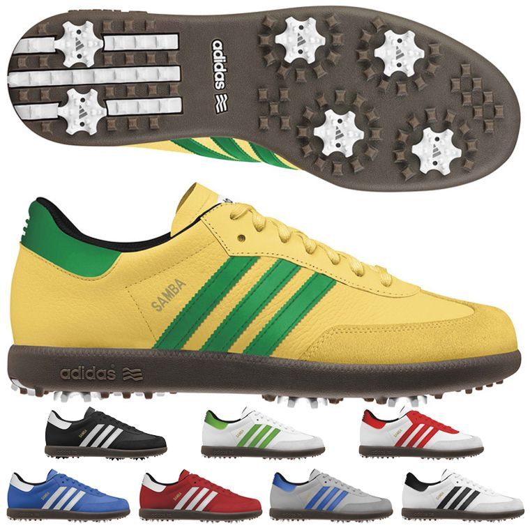 watch d9a21 87908 Adidas golf shoes, these look sooo comfortable!
