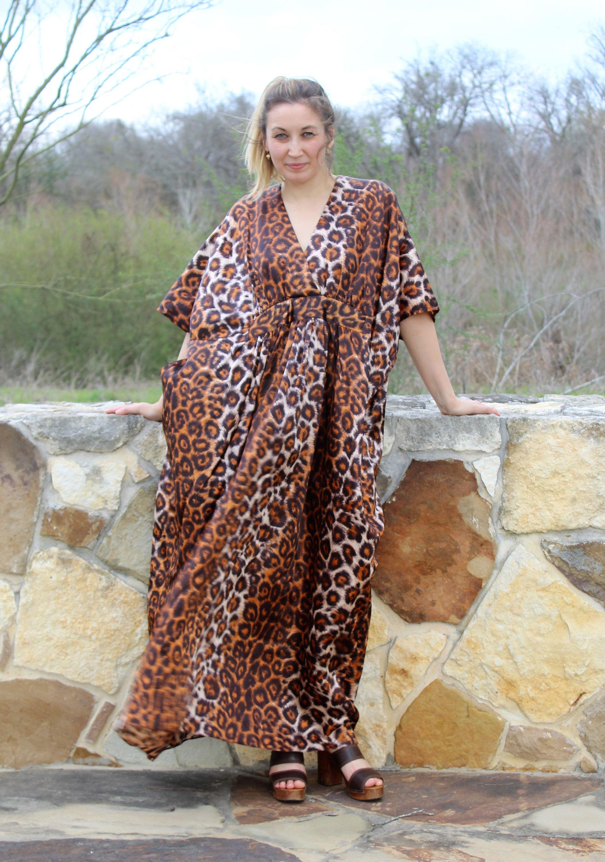 Red Caftan Guatemalan Caftan Red Open Caftan Open Kaftan Open Caftan Red Kimono Striped Caftan Boho Dress Boho Kimono Striped Kimono