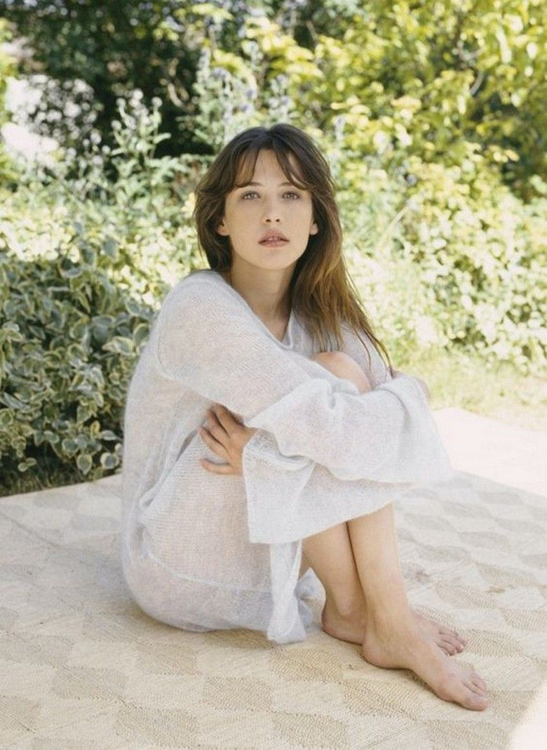 Women We Love Sophie Marceau 28 Photos Sophie Marceau Sophie