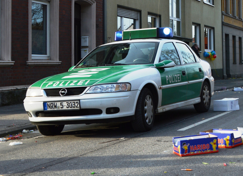 German Police Cars 2013 Www Pixshark Com Images