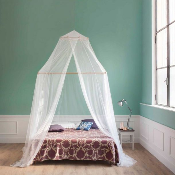 Moustiquaire pour lit double TINA MOSQUITO NET FOR KING SIZE BED ...
