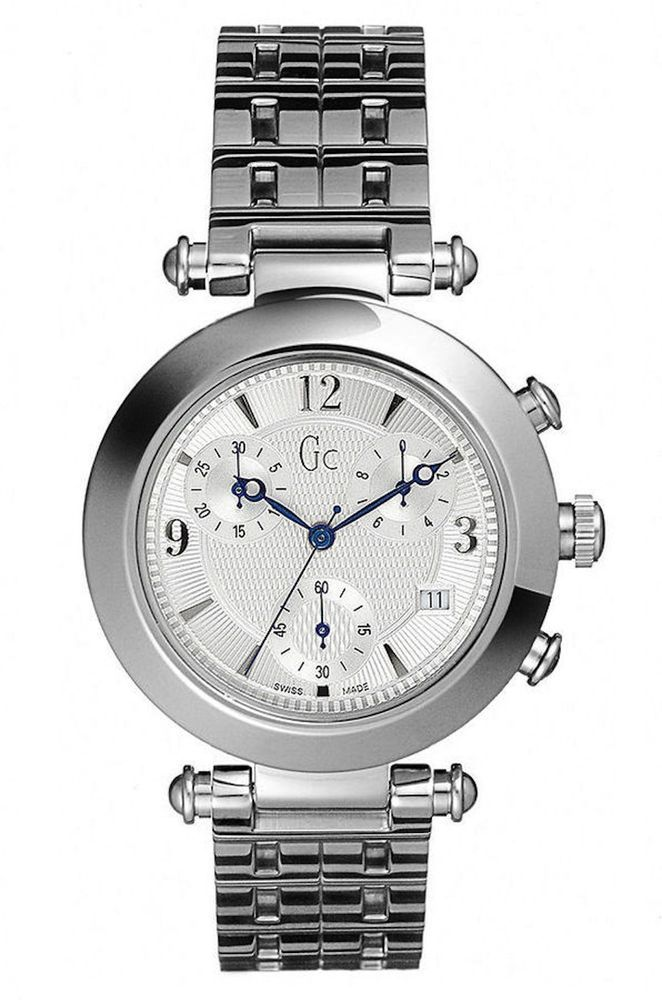 Guess Collection Mens Stainless Steel Watch G27504G   Watches ... ddc50a8eb81