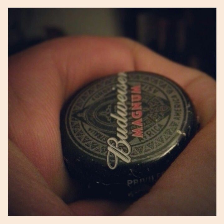 Budweiser Magnum Beerfromindia Beer Class Ring Beer