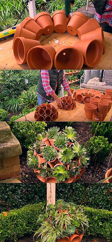 Photo of 15+ Beste DIY Garden Globe Ideen & Designs für 2019