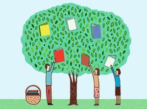 summer book ideas