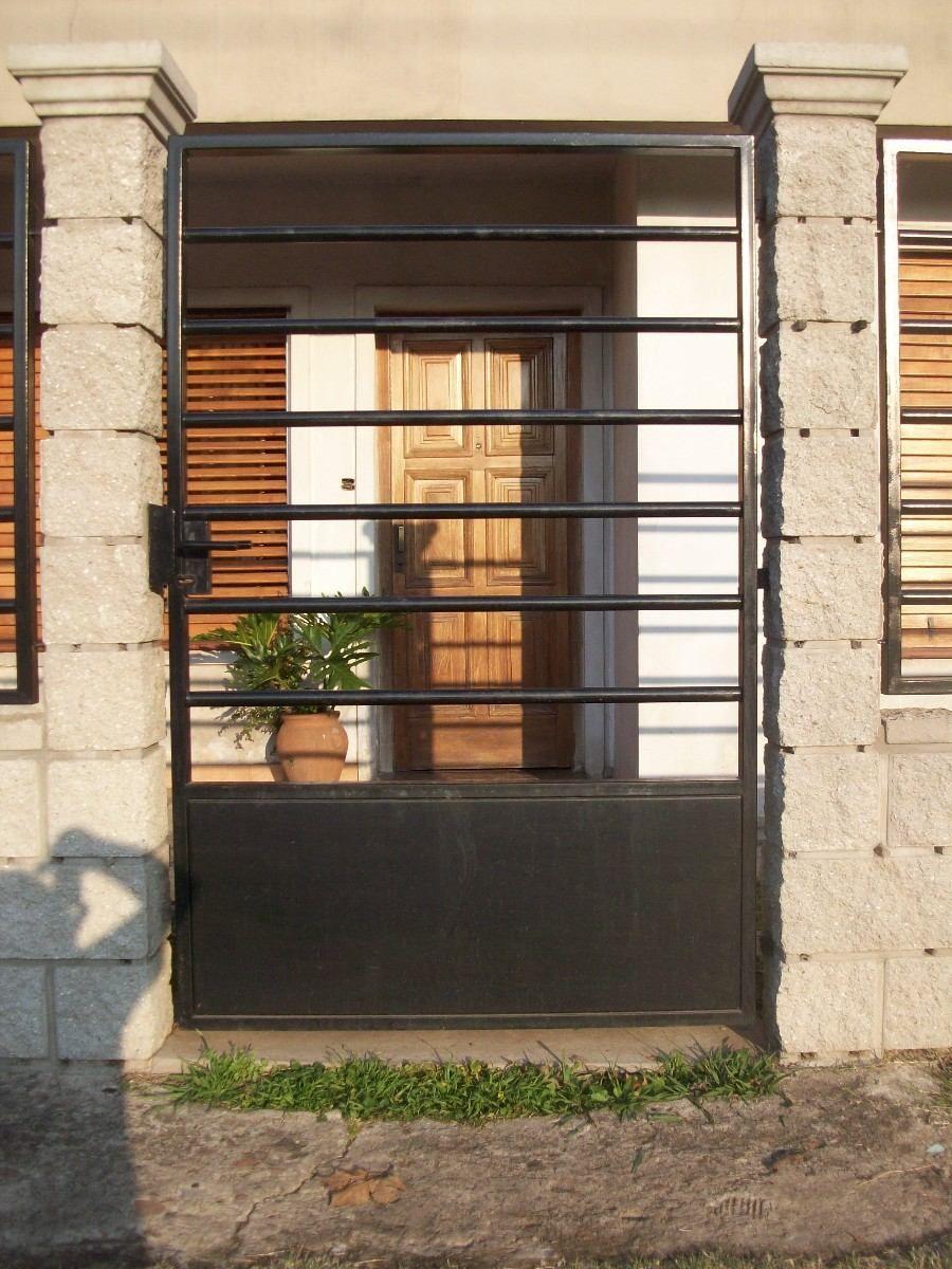Pin by azucena perez on frentes casas pinterest search - Rejas de casas modernas ...