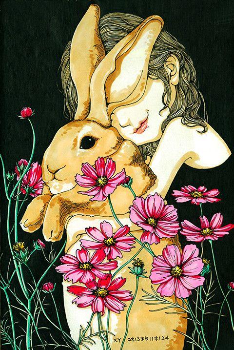 на поляне траву зайцы в полночь косили картинки плохие, игрушки весьма