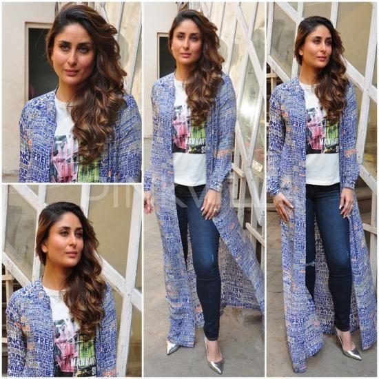 wonderful kareena kapoor casual outfit 15