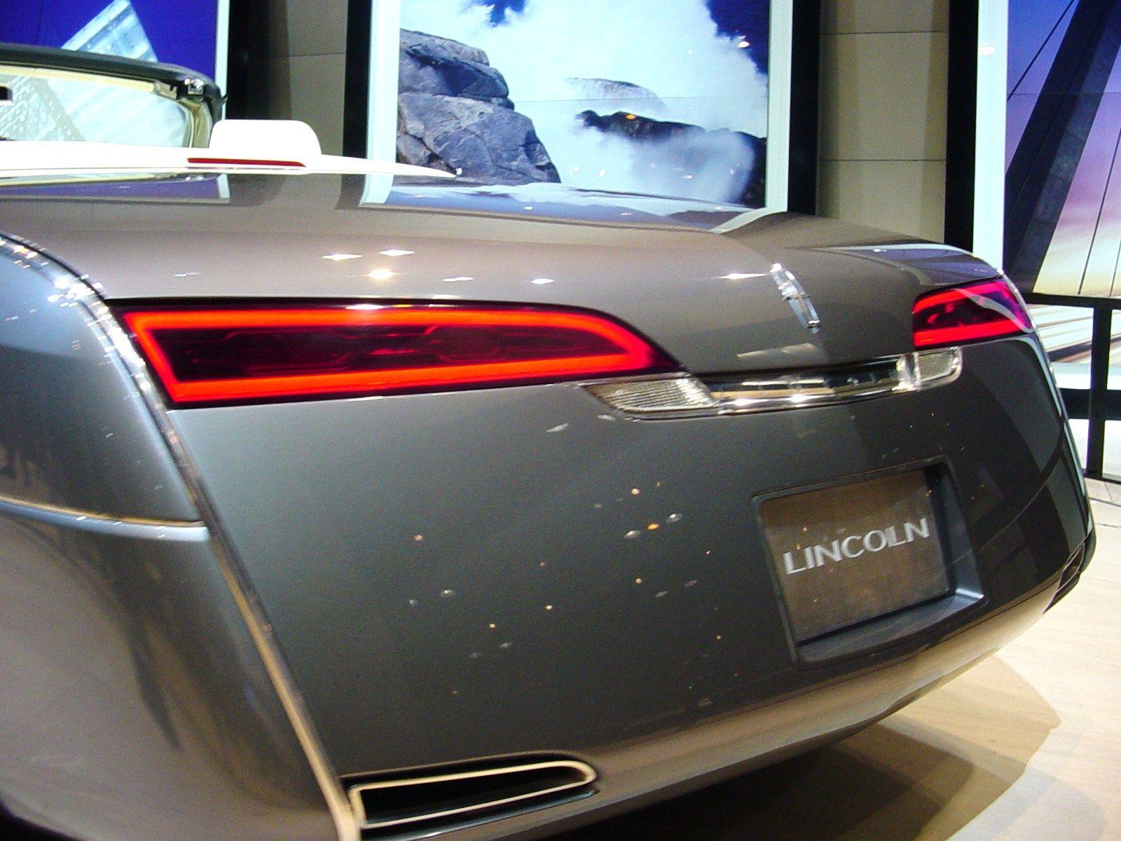 lincoln concept car convertible design auto pinterest concept rh pinterest co uk