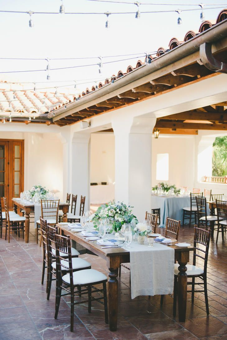 bacara resort & spa in goleta, california | weddings | pinterest