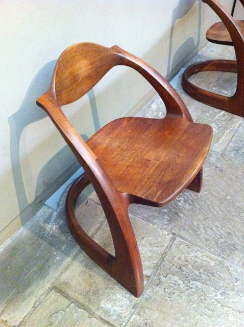 Wendell Castle Chair