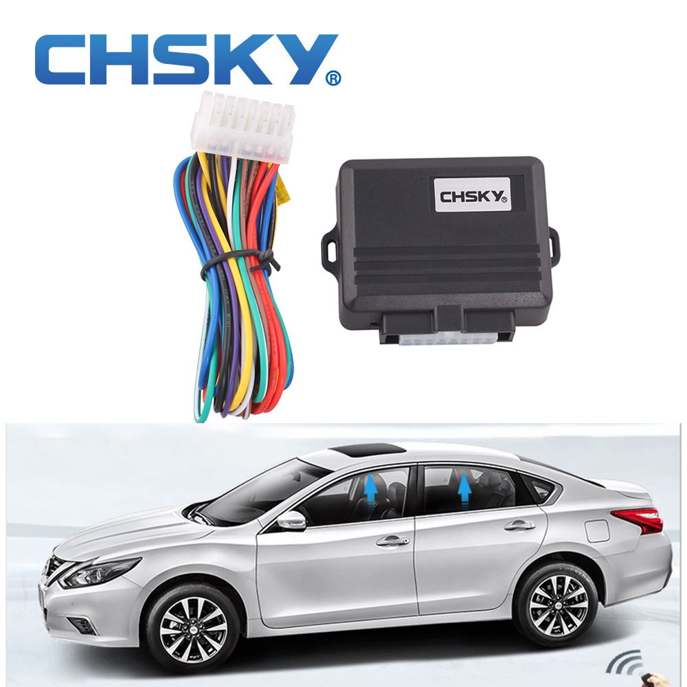 Cheap Protector Car Buy Quality Protector Auto Directly From China Protector Car Door Suppliers Chsky Car Alarm Systems Universal Car Alarm Alarm System