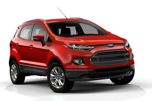 Ford Mulling Ecosport For Us W Poll Ford Ecosport Car Ford Ford Sales