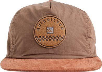 QUIKSILVER CLASSIC HAT  f8469728ef0