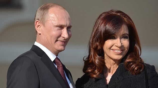 URGENTE: Rusia, preseleccionada para construir una planta nuclear en Argentina #energía http://es.rt.com/y0h pic.twitter.com/8Xg7gfrPaw
