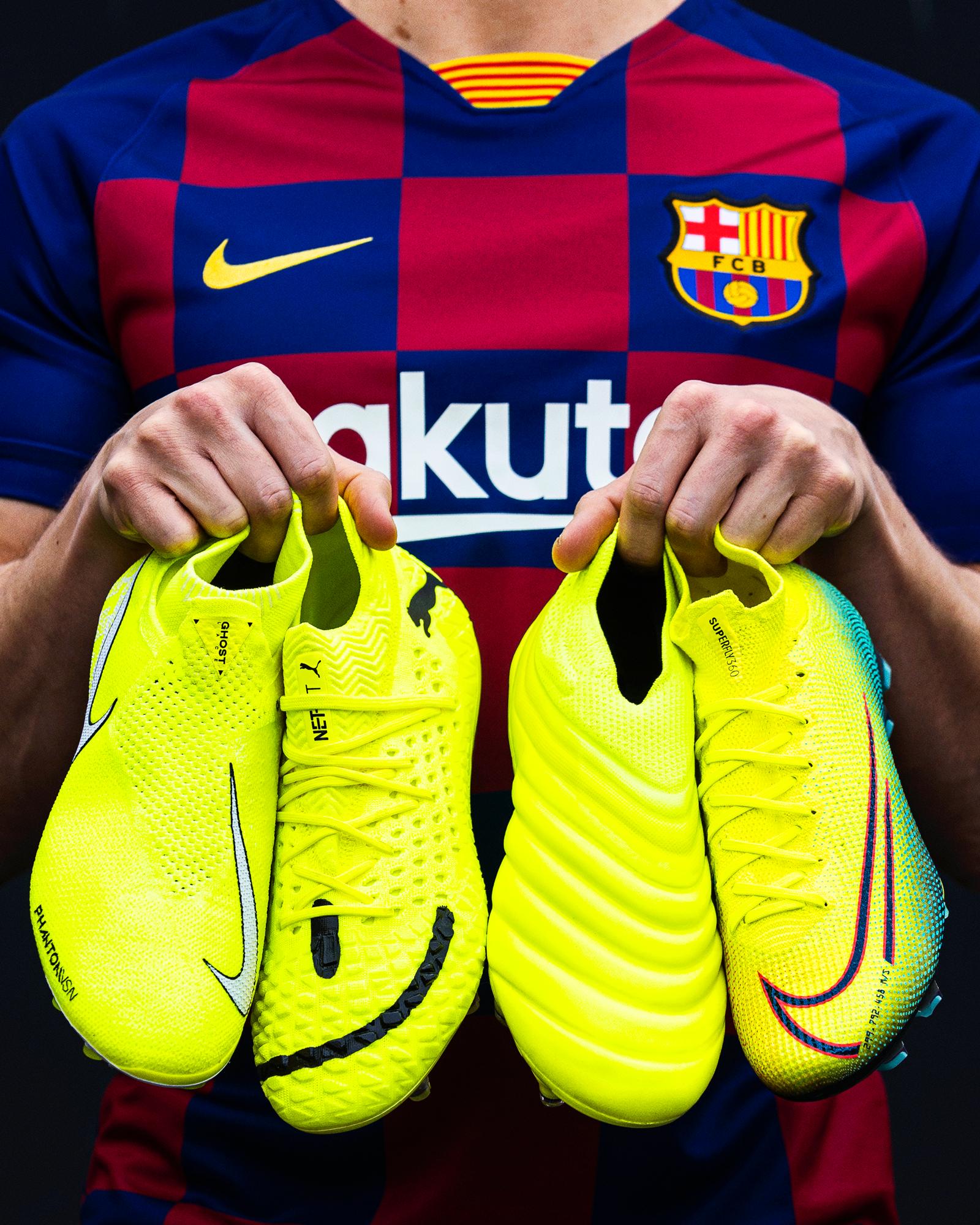 Volt Boots Em 2020 Chuteira Nike Cano Alto Nike Nike Futebol