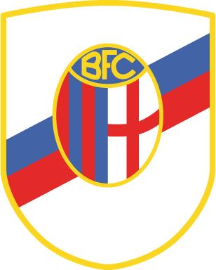 Bologna Crest Old Logo Logos Football Team Logos