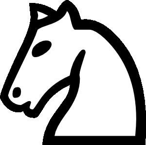 trojan Horse 2 clip art - vector clip art online, royalty free & public domain
