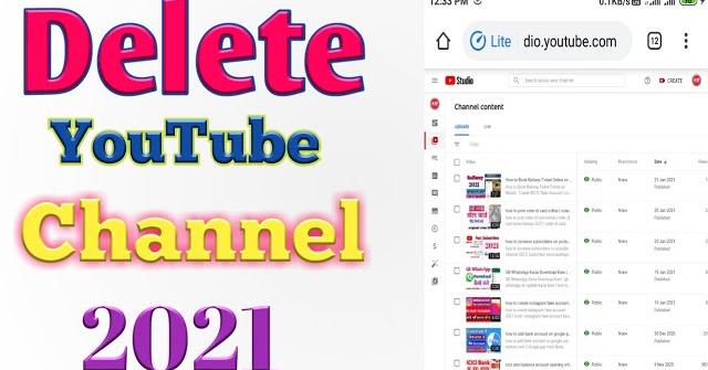 topic youtube channels by Sunil Kumar