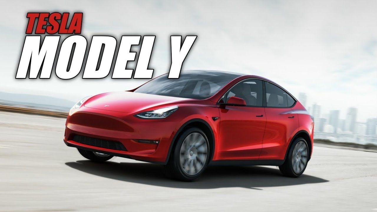 TESLA MODEL Y Safest Affordable Electric Car... in 2020