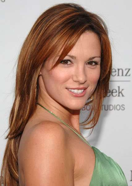 danneel ackles height