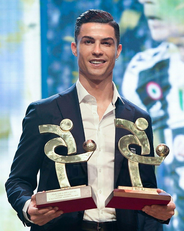 Cristiano Ronaldo: sa promesse à ses fans et supporters de la juve