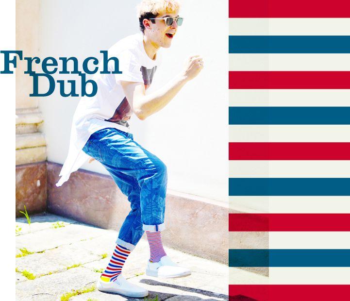 Oybō French Dub