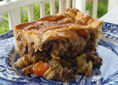 Kangaroo meat pie eat the dead pinterest meat pies meat and recipes and ideas for using australian native bush food bush tucker forumfinder Gallery
