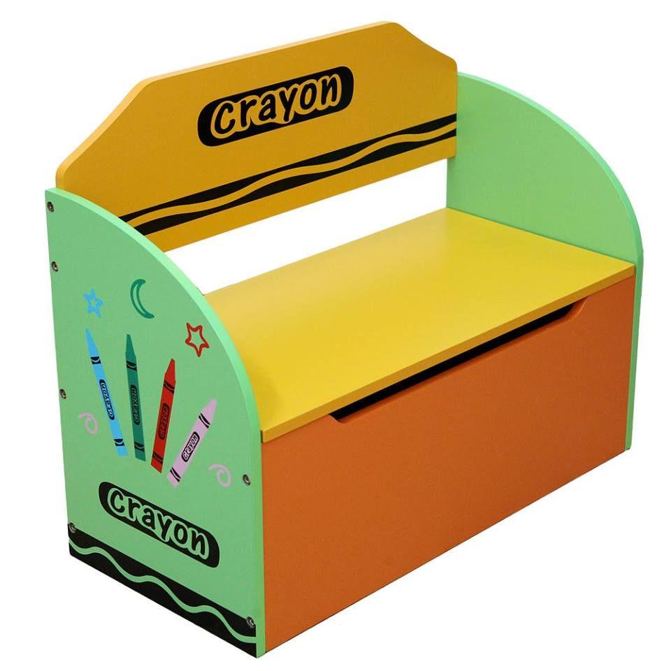 Banca Juguetero Pepe Pinterest Muebles Infantiles Facebook  # Caio Muebles Infantiles