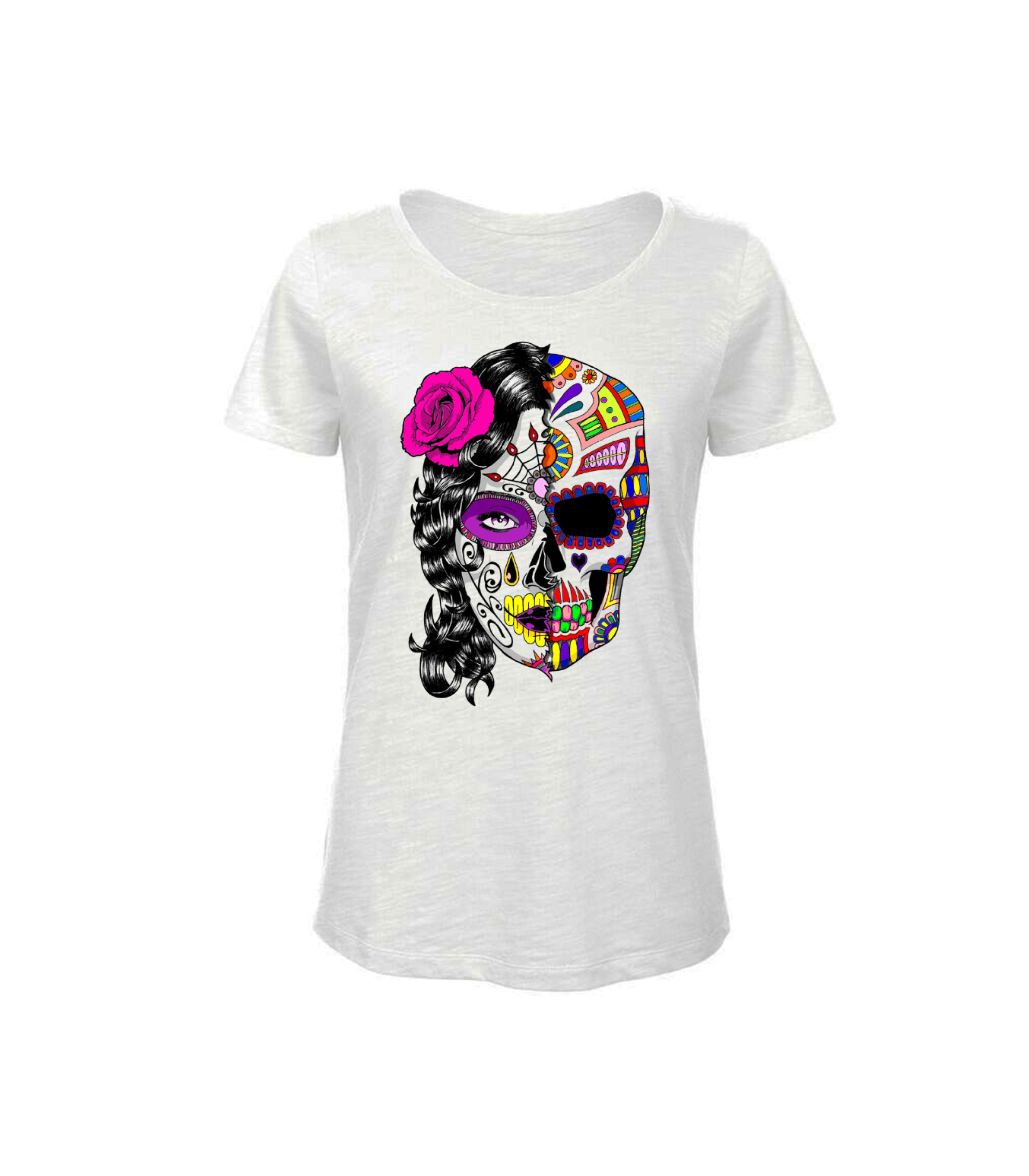 Épinglé sur Vêtements T-shirts Femme