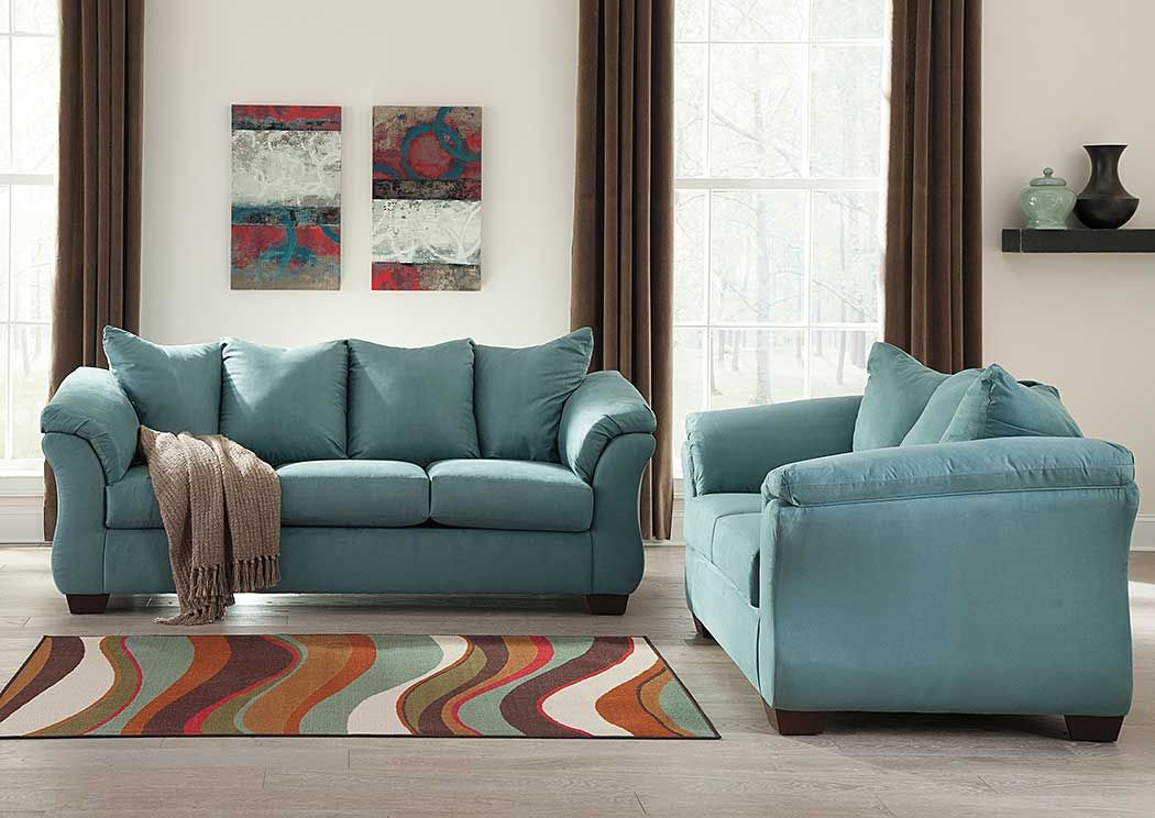 Darcy Sky Sofa Loveseat Home Pinterest Jennifer Convertibles Sofa Sofa And Living Rooms